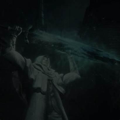 Moonlight Sword Holy Greatsword Souls Arts Dark