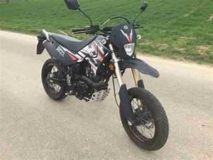 125ccm Motorrad Supermoto : sachs zz 125 ccm supermoto moped motorrad bestes angebot ~ Kayakingforconservation.com Haus und Dekorationen
