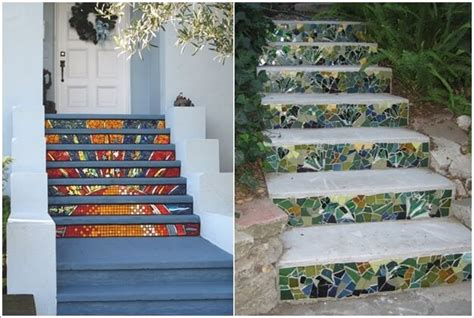 Diy Garden Decoration Projects by 12 Diy Mosaic Garden Decor Projects