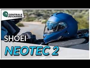 Casque Modulable Carbone : casque modulable shoei neotec 2 centrale du youtube ~ Medecine-chirurgie-esthetiques.com Avis de Voitures