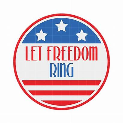 Freedom Clip Clipart Let Ring Cliparts Clipartmag
