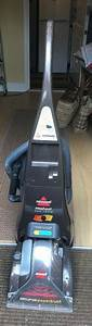 Bissell Carpet Cleaner Proheat Pro