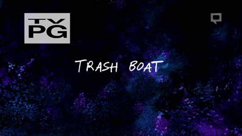 Regular Show Trash Boat Watchcartoononline by Regular Show Silver Dude Episode Hd