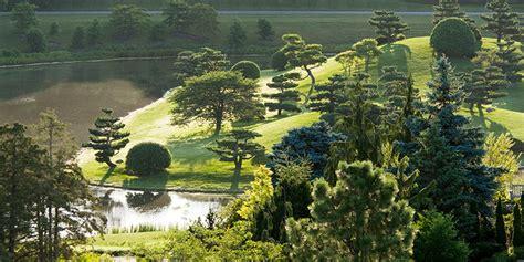 elizabeth hubert malott japanese garden chicago botanic