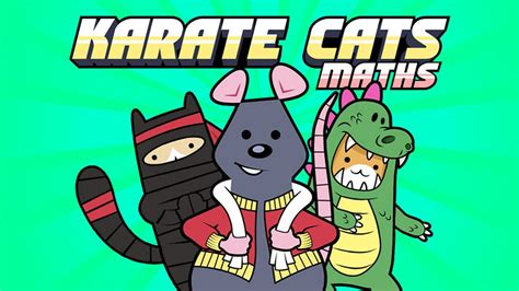 Karate cats maths and english, best of bett technology … play karate cats english game for kids   free online … check out the martial arts uniformed cat(english ver … * snake kung fu book & snake, cat & crane form *2. Play Karate Cats Maths Game For Kids   Free Online Maths Games - BBC Bitesize