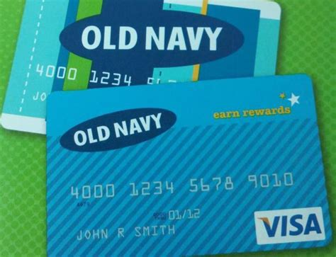 Old Navy Visa Credit Card Login To Access Your Account