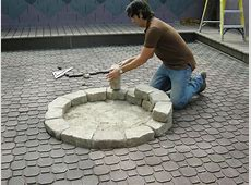 How to Make a Backyard Fire Pit HGTV