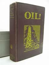 Oil Upton Sinclair Images