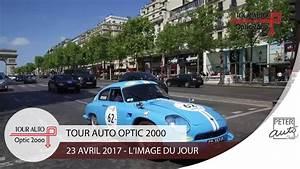 Tour Optic 2000 : tour auto optic 2000 descente des champs elys es en voiture ancienne youtube ~ Medecine-chirurgie-esthetiques.com Avis de Voitures