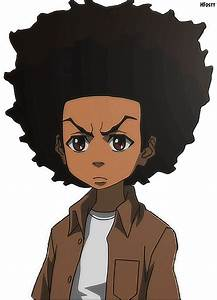 Huey Freeman Quotes About Life. QuotesGram