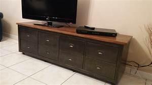 ordinaire lasurer un meuble en bois 1 banc t233l233 de With lasurer un meuble en bois