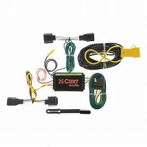 Dodge Caravan 2011-2017 Wiring Kit Harness