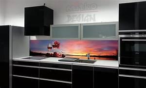 Küche Spritzschutz Wand : glasbilder f r k che ~ Sanjose-hotels-ca.com Haus und Dekorationen