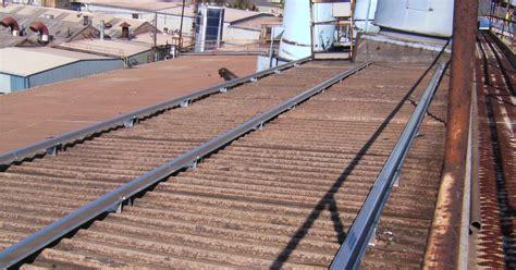 transite roofing friend  foe retrofit