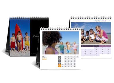 calendrier bureau photo le calendrier photo personnalisé