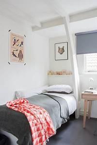 Chambre Fille Scandinave : une chambre ado fille style d co scandinave ~ Melissatoandfro.com Idées de Décoration