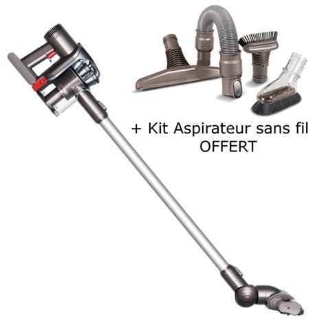 aspirateur de cuisine sans fil aspirateur balai dyson dc45 kit aspirateur sans fil