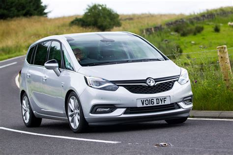 Opel Zafira Review by 2017 Opel Zafira Review Best Car Update 2019 2020 By