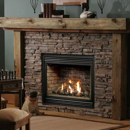 kingsman hb  clearance direct vent fireplace