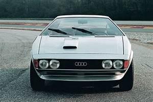 Prototypen von Audi: Geheime Autos mit vier Ringen