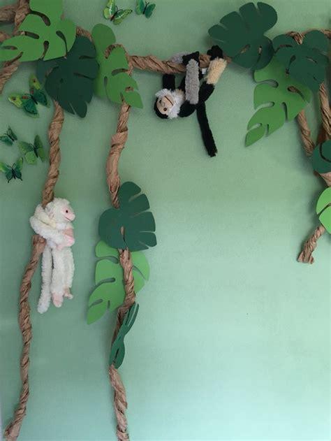 Kinderzimmer Deko Dschungel by Dschungel Deko Basteln Ideen Fur Was Wohndesign