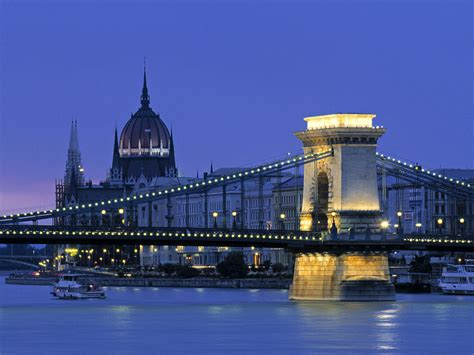 Budapest The Capital Of Hungary Places To Visit In