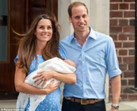 Prince George's nanny named as Maria Teresa Turrion