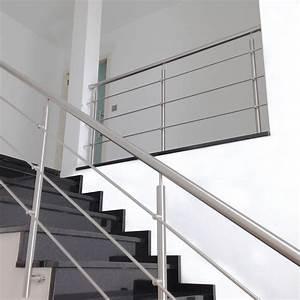 Garde Corp Escalier : conception fabrication et installation d 39 escaliers de ~ Dallasstarsshop.com Idées de Décoration