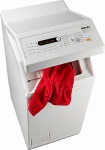 Miele Novotronic Toplader : miele waschmaschine toplader w 695 f wpm 6 kg 1400 u min online kaufen otto ~ Michelbontemps.com Haus und Dekorationen