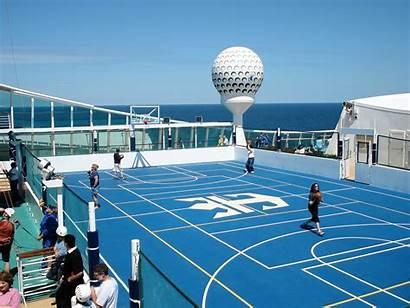 Court Ship Basketball Cruisers Cruise Liberty Sports