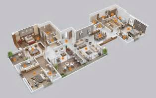 modern 5 bedroom ranch style house plans ranch house