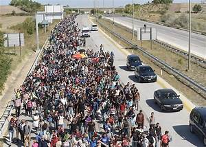 Syria's refugee crisis is a European emergency: Far right ...