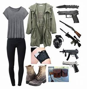 16 best Apocalypse images on Pinterest | Zombie apocalypse outfit Zombies survival and Zombie ...