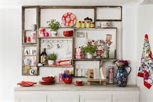 kitchen display kitchen designs shabby chic wallpaper ideas houseandgarden co uk - Kitchen Display Ideas