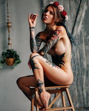 Selina wagner nude