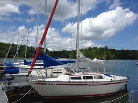 Boats For Sale Kerr Lake Nc s2 7 3 1984 kerr lake carolina sailboat for sale