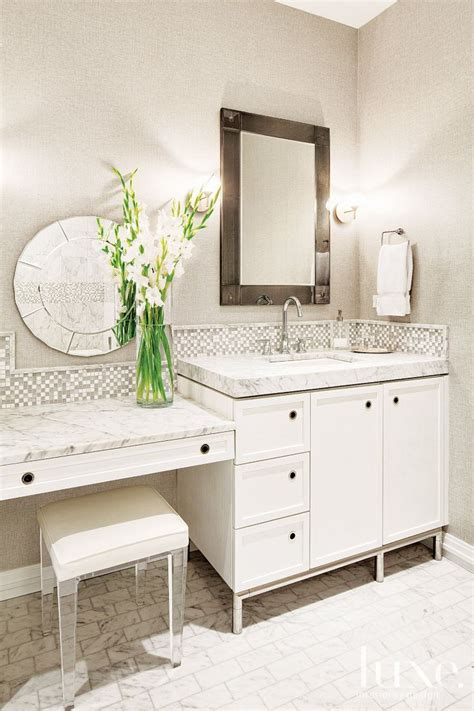 Bath Vanity Table 11 things every master bathroom needs in 2019 our future