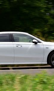 Mercedes A-Class hybrid running costs   DrivingElectric