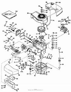 Kawasaki Lawnmower Engines Diagram