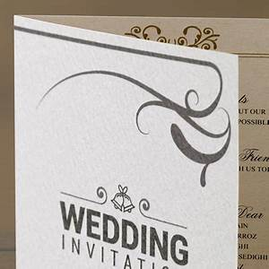 a5 folded wedding invitations With wedding invitations a5 size