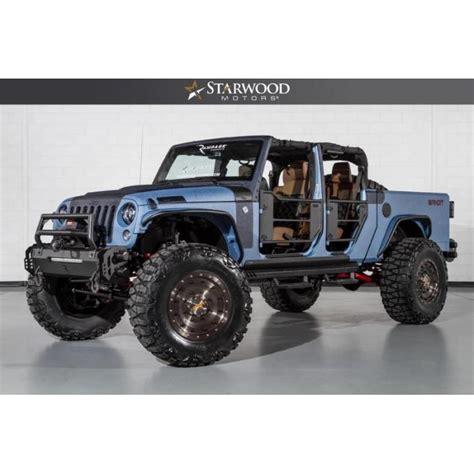 jeep bandit starwood motors 2016 jeep wrangler bandit world 39 s best