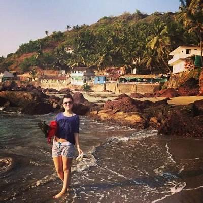 Arambol Beach (India): Top Tips Before You Go - TripAdvisor