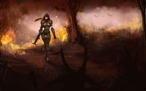 Diablo Image by Diablo Iii Hd Wallpaper Background Image 1920x1200