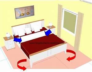 couleur chambre adulte feng shui feng shui bureau couleur With couleur feng shui chambre