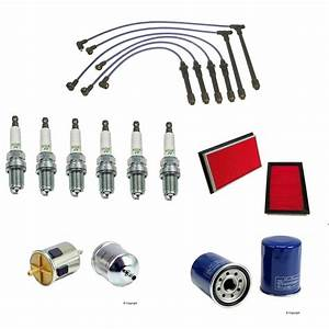 Tune Up Kit For Nissan Pathfinder Frontier Spark Plug
