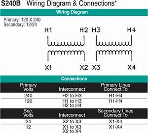 12 24v Transformer Wiring Diagram : 7 5 kva transformer primary 120x240 secondary 12 24 ~ A.2002-acura-tl-radio.info Haus und Dekorationen
