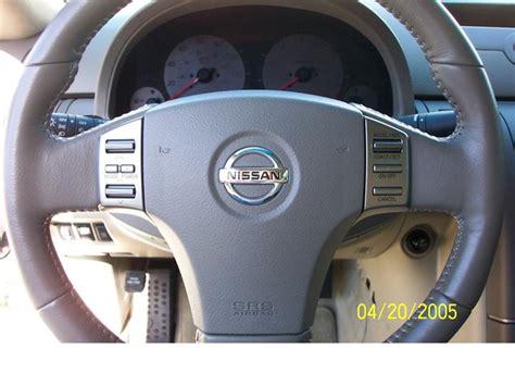 nissan steering wheel cover gdriver infiniti