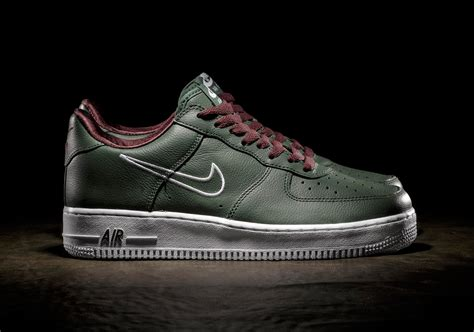nike air force  hong kong release info sneakernewscom