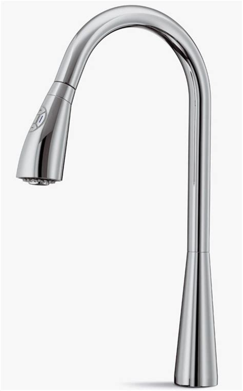 Touch Sensor Kitchen Faucet  New Ycon Faucets By Newform
