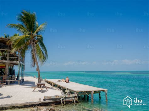 caye caulker rentals for your vacations with iha direct